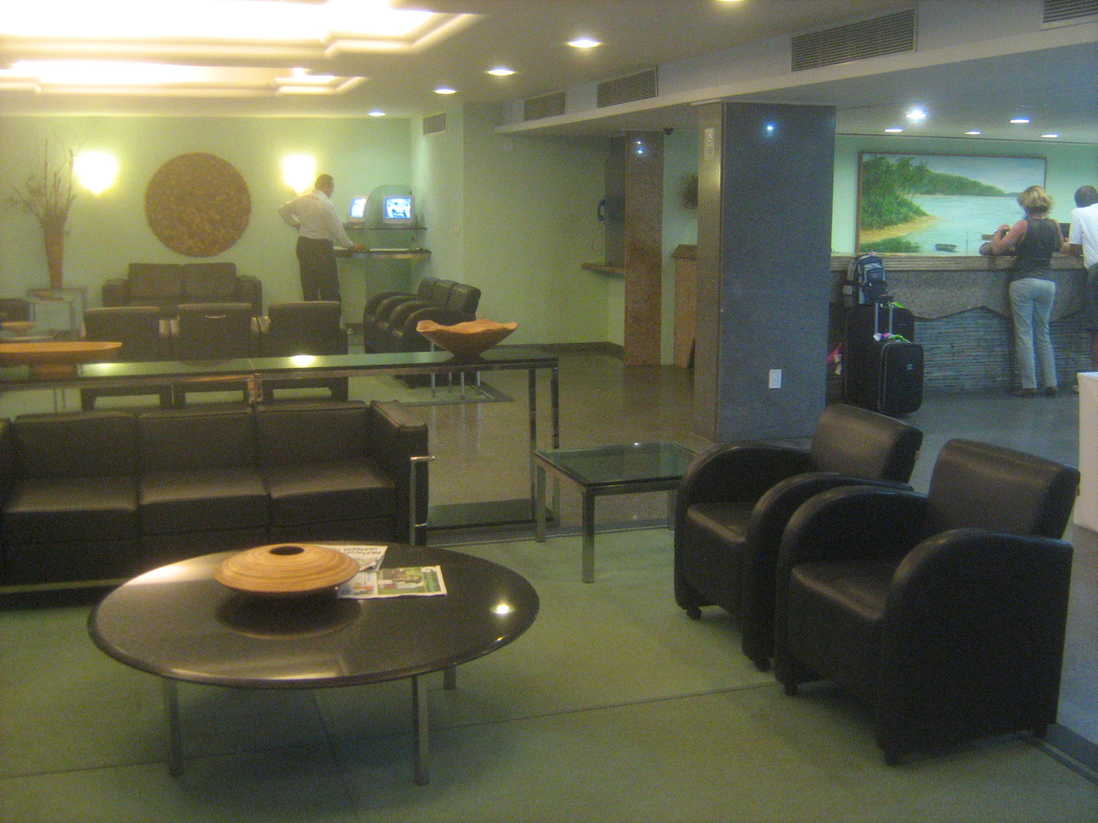 VIAJANTE ESPECIAL: Hotel Marante Recife PE #978A34 1600 1200