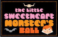 Sweetheart Monster's Ball