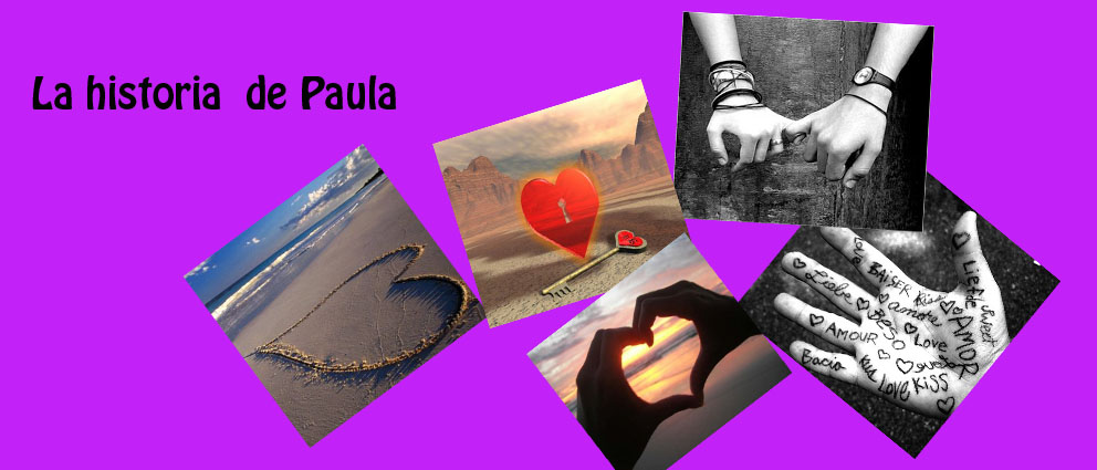 La historia de Paula
