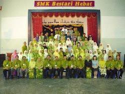 Staff SM3KB 2012