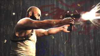 Max Payne 3 Wallpaper HD