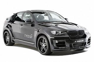 BMW X6 Auto HD Wallpaper