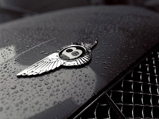 Bentley HD Logo