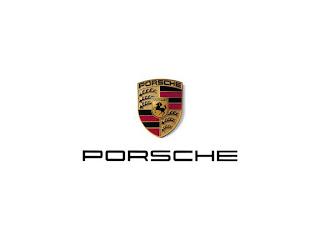Porsche HD Logo