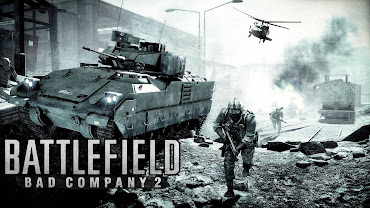 #35 Battlefield Wallpaper