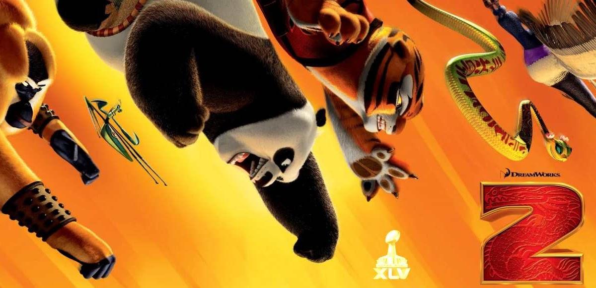 kung fu panda 2 imdb