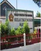 Kampus Sanggeng Mkw