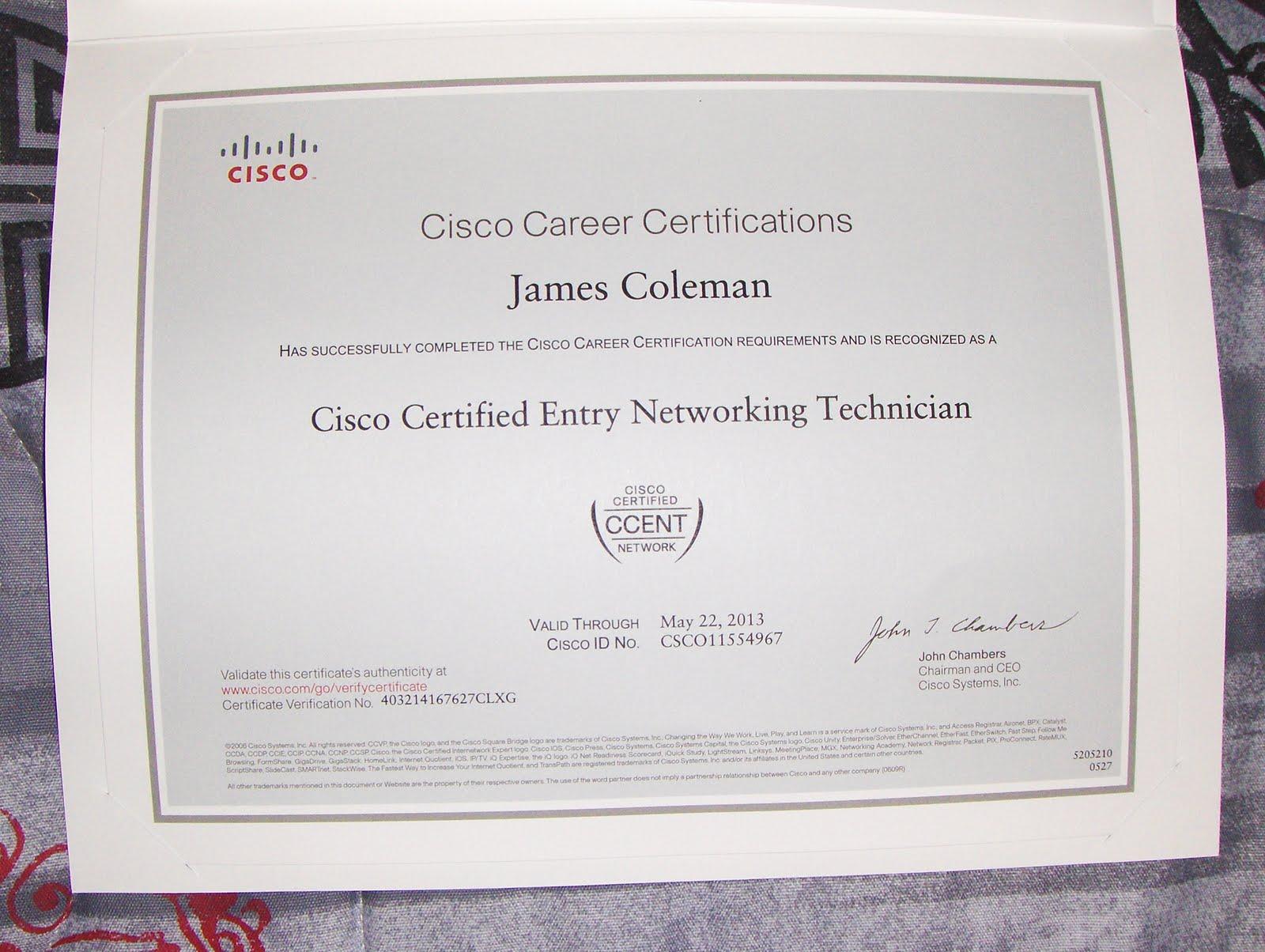 ccent icnd1 cert adventure certification diploma