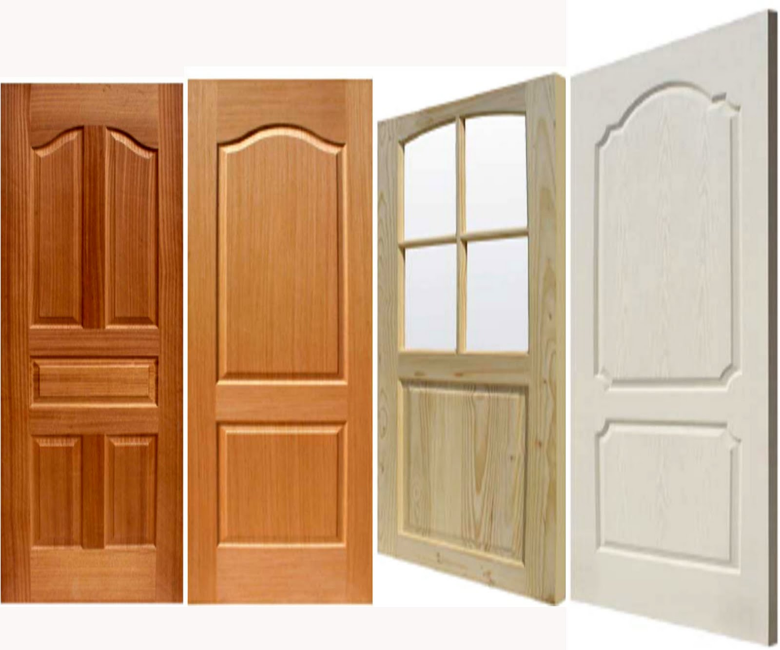 puertas levadizas carpinteria de madera