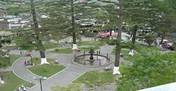 Plaza Bolivar Aguadas...