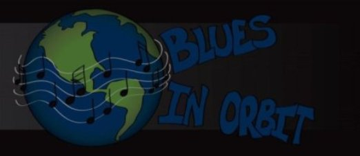 Blues in Orbit