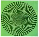 Ritmo y simetría, están por todos lados!