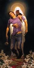 Gesù ti ama e ti perdona sempre....