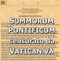Col Papa o coi progressisti?
