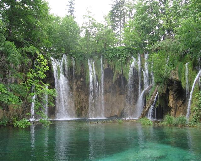 14.+Plitvice+Lakes%252C+Danau+Terindah+di+Eropa Plitvice Lakes, Danau Terindah di Eropa