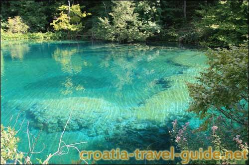 15.+Plitvice+Lakes%252C+Danau+Terindah+di+Eropa Plitvice Lakes, Danau Terindah di Eropa
