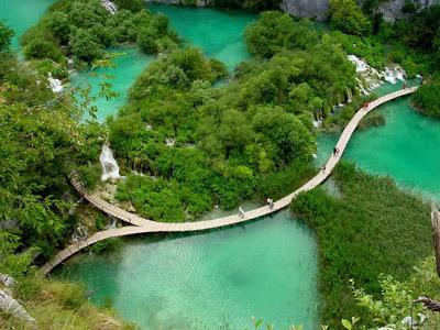 4.+Plitvice+Lakes%252C+Danau+Terindah+di+Eropa Plitvice Lakes, Danau Terindah di Eropa