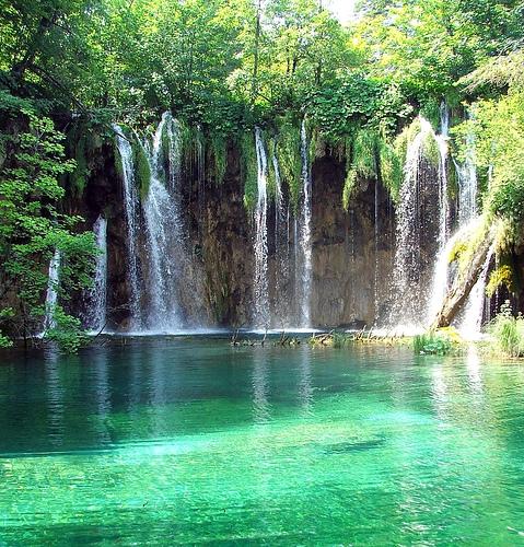 20.+Plitvice+Lakes%252C+Danau+Terindah+di+Eropa Plitvice Lakes, Danau Terindah di Eropa