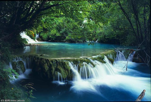 24.+Plitvice+Lakes%252C+Danau+Terindah+di+Eropa Plitvice Lakes, Danau Terindah di Eropa