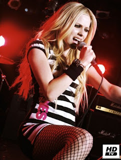 Download Baixar Show Avril Lavigne: Live in Calgary