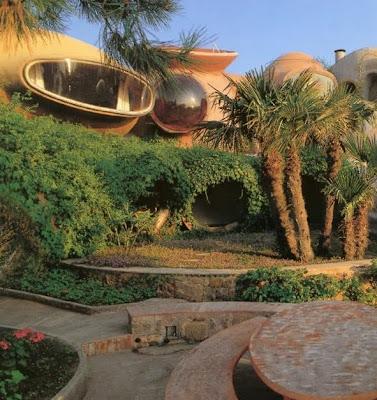 Casa arte Pierre Cardin