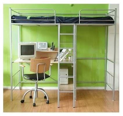 Arquitectura de casas dormitorios juveniles modernos - Muebles juveniles modernos ...