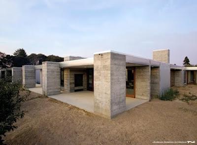 Casa California diseño