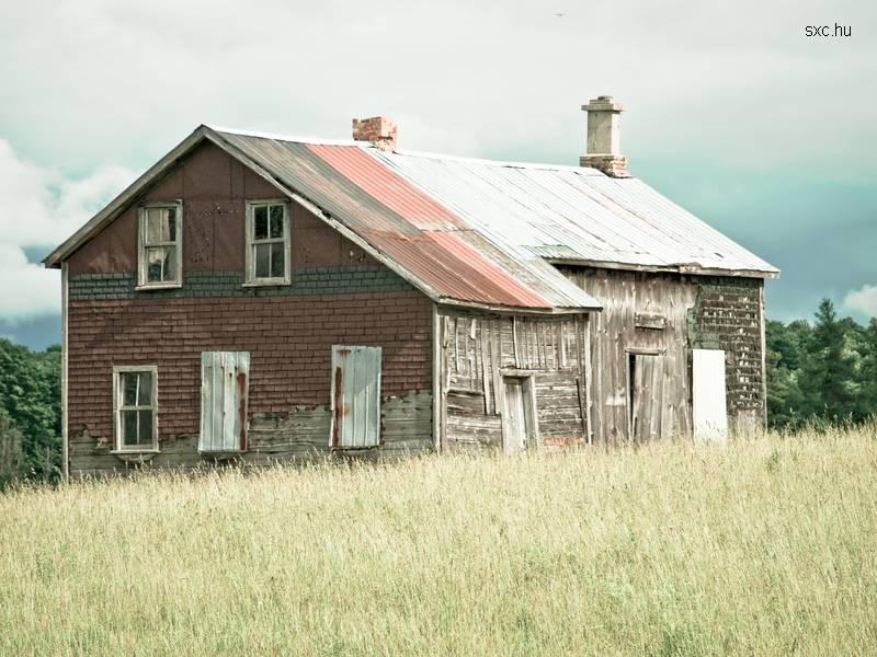 Arquitectura de casas casas viejas for Renovacion de casas viejas