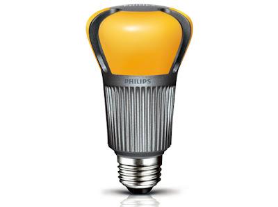 Lámpara Philips LED