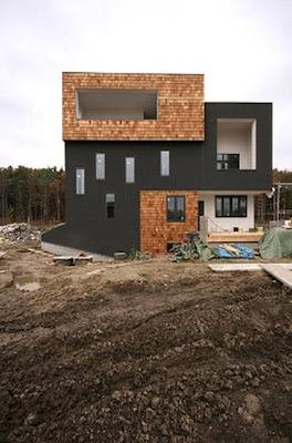Casa en Dinamarca