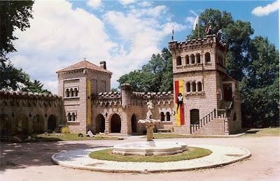 Castillo de Wilkins