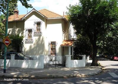 Chalet en Buenos Aires