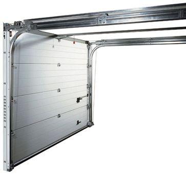 cocheras puertas automaticas de garaje ventanas en portones de garaje