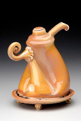 Tetera ceramica