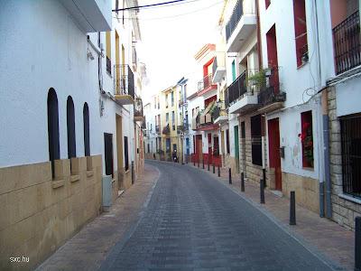 Casas de pueblo en España