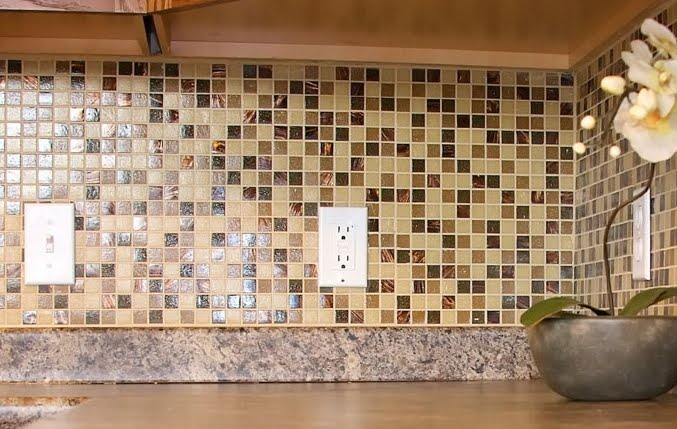 Arquitectura de casas decoraci n con azulejos para la casa for Azulejos para paredes interiores