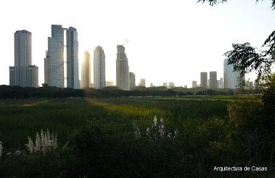 Campo y ciudad
