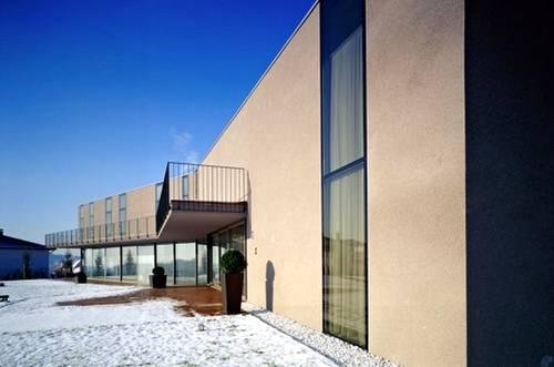 Casa V residencia contemporánea en Croacia