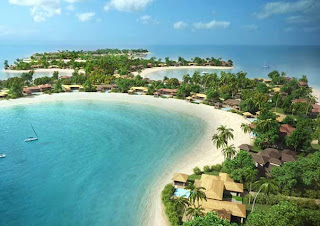 Islas villas