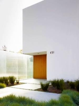 Zeidler Residence en Aptos California Estados Unidos