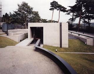 Arquitectura inorgánica