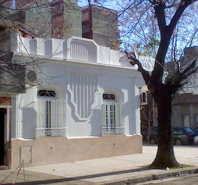 Arquitectura Art Deco