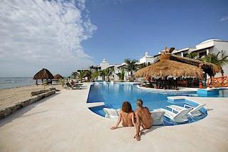Hotel naturista