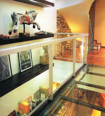 Interior diseño loft