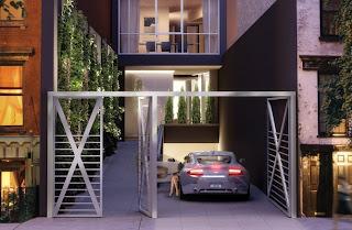 Apartamentos en Manhatan