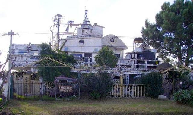 Casa Carmelo Vergalito