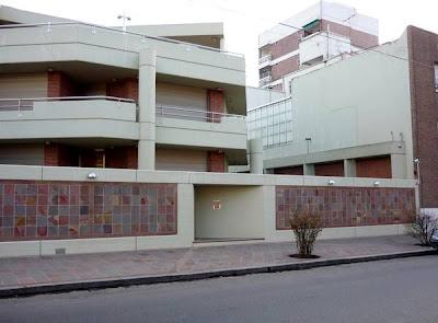 Casa posmoderna