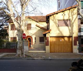 Chalet en Villa Devoto