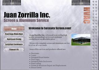 Sarasotascreen.com