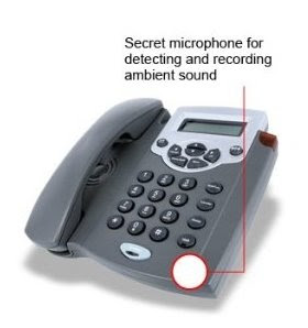 Phone Recorder Spy